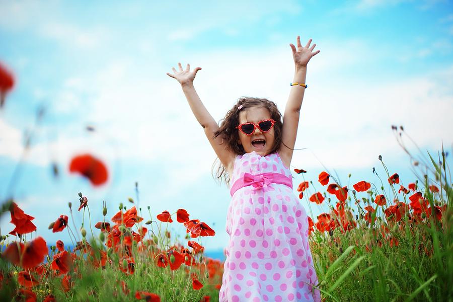 10 лесни стъпки за щастливи деца