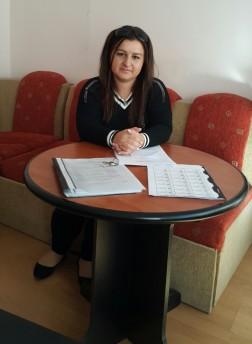 Соня Дудева -ЗАС