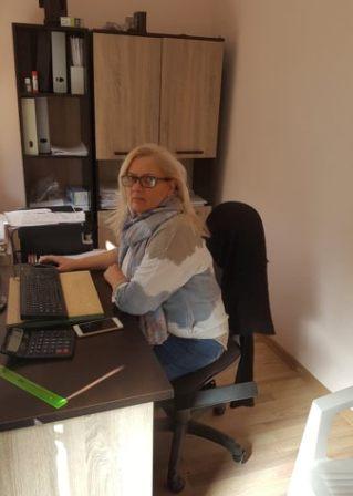 Дафинка Бозова - домакин